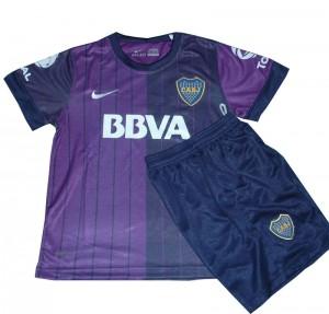 Camiseta nueva del Boca Juniors 2013/2014 Equipacion Nino Primera