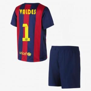 Camiseta del Mirallas Everton 2a 2014-2015