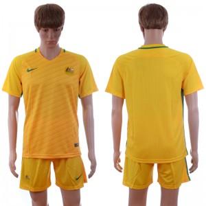 Camiseta del Australia 2016/2017