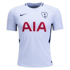 Camiseta de Tottenham Hotspur 2017/2018 Primera Equipacion
