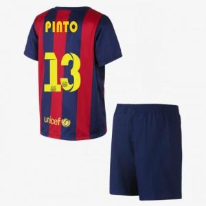 Camiseta nueva del Everton 2014-2015 Pienaar 2a