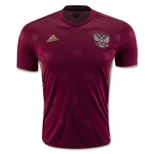 Camiseta nueva del Rusia 2016/2017