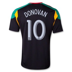 Camiseta de Los Angeles Galaxy 13/14 Tercera Donovan