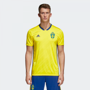 Camiseta nueva Swedish Home 2018