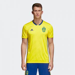 Camiseta nueva Swedish Home 2018