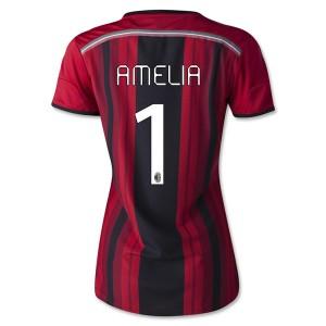 Camiseta del Rafinha Barcelona Segunda 2014/2015
