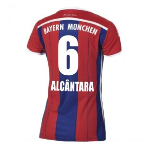 Camiseta de Barcelona 2014/2015 Tercera Douglas S.