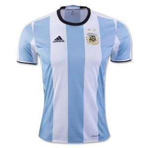 Camiseta Argentina Home 2016