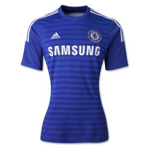 Camiseta Chelsea Primera Equipacion 2014/2015 Mujer