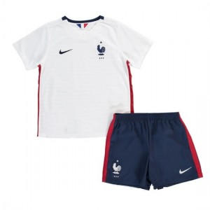 Camiseta nueva del Francia 2016/2017 Niños