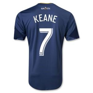Camiseta Los Angeles Galaxy Keane Segunda 2013/2014