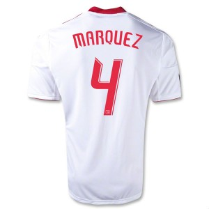 Camiseta nueva Red Bulls Marquez Equipacion Primera 2013/2014