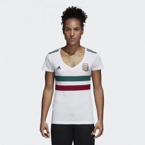 Camiseta de MEXICO 2018 Away Mujer