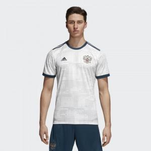 Camiseta nueva del RUSSIA 2018 Away