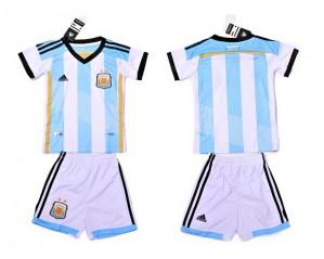 Camiseta nueva del Argentina 2015/2016 Ni?os