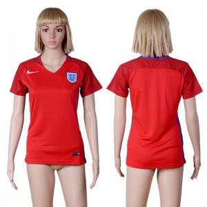 Camiseta nueva Inglaterra Mujer UEFA EURO 2016