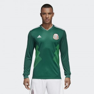 Camiseta MEXICO Home 2018
