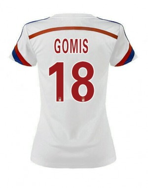 Camiseta Marseille Samba Primera 2014/2015