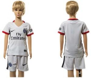 Ni?os Camiseta del Paris Saint-Germain 2015/2016