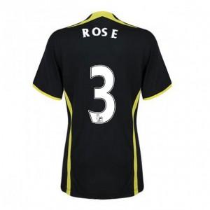 Camiseta nueva Manchester city Sagna Tercera 2014/2015