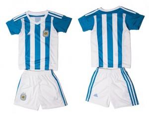 Camiseta nueva Argentina Ni?os 2015/2016