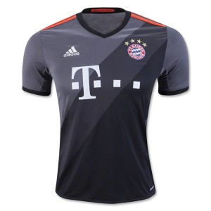 Camiseta de Bayern Munich 2016/2017 Away