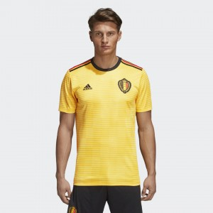 Camiseta nueva del BELGIUM 2018 Away