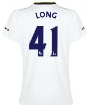 Camiseta del Livermore Tottenham Hotspur Segunda 2013/2014