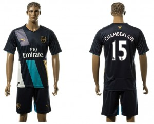 Camiseta nueva Arsenal 15# Away