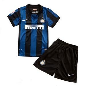 Camiseta Inter Milan Primera Equipacion 2013/2014 Nino