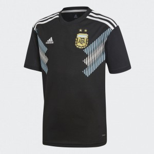 Camiseta nueva del ARGENTINA 2018 R Juventud Away