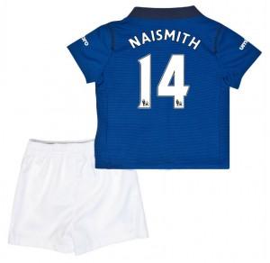 Camiseta nueva del Newcastle United 2013/2014 Simpson Segunda
