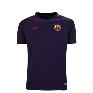 Camiseta Barcelona Away 16/17 Ni?os