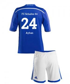 Camiseta de Manchester United 2014/2015 Segunda Fletcher