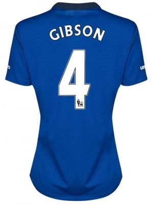 Camiseta nueva Tottenham Hotspur Paulinho Primera 14/15