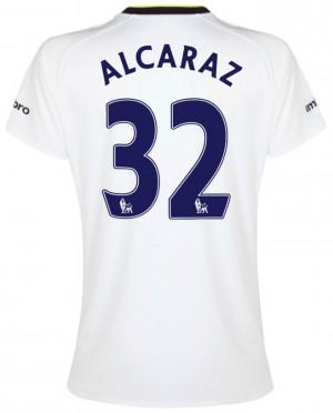 Camiseta nueva Tottenham Hotspur Lennon Primera 2013/2014