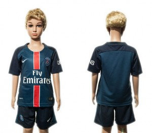 Camiseta Paris st germain 2015/2016 Ni?os
