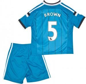 Camiseta nueva Borussia Dortmund Hofmann Tercera 14/15