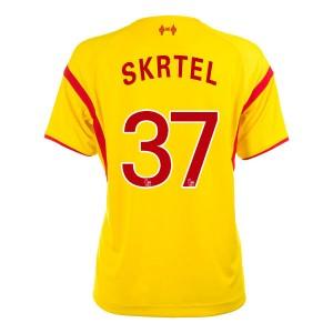 Camiseta de Chelsea 2014/2015 Tercera Mikel Equipacion