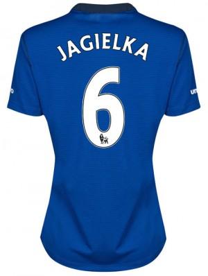 Camiseta nueva Tottenham Hotspur Paulinho Primera 2013/2014