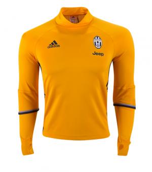 Camiseta Juventus LS Entrenamiento Manga Larga 2017/2018
