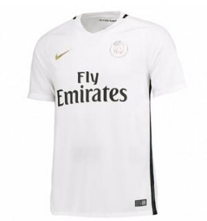 Camiseta nueva Paris Saint Germain Equipacion Tercera 2016/2017