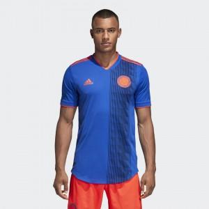 Camiseta COLOMBIA Away 2018