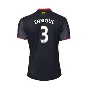 Camiseta nueva del Chelsea 2013/2014 Equipacion Ramires Tercera
