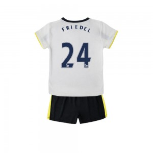 Camiseta nueva Celtic Pukki Equipacion Segunda 2014/2015