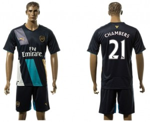 Camiseta del 21# Arsenal Away