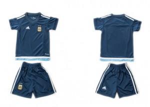 Ni?os Camiseta del Argentina 2015/2016