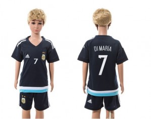 Camiseta Argentina 7 2015/2016 Ni?os