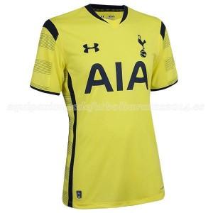 Camiseta nueva del Tottenham.Hotspur 2014/2015 Tercera