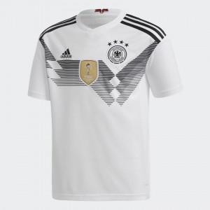 Camiseta nueva del GERMANY 2018 Juventud Home